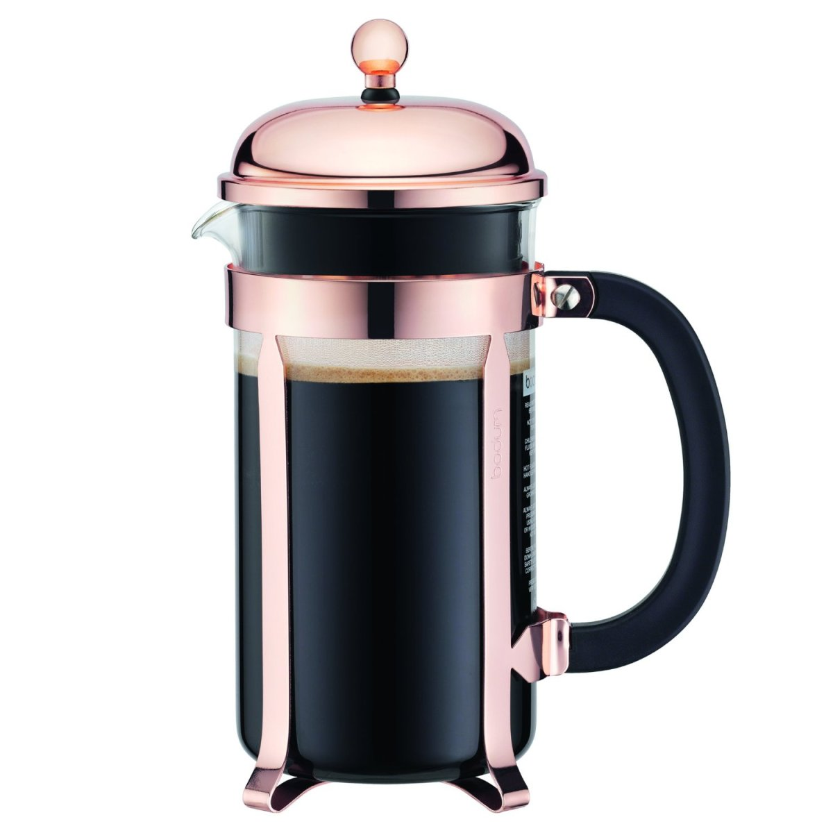 REVIEW: Bodum French Press for the perfect cup of coffee Savvy Sister Deals