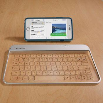 transparentkeyboard