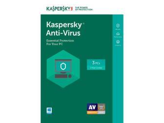 KASPERKEY