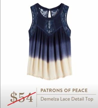 patrions of peaceblog