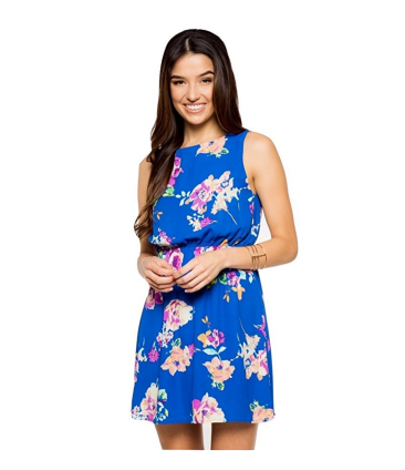 everlyfloraldress