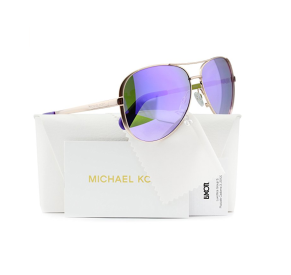 Michael Kors Gold Purple.png