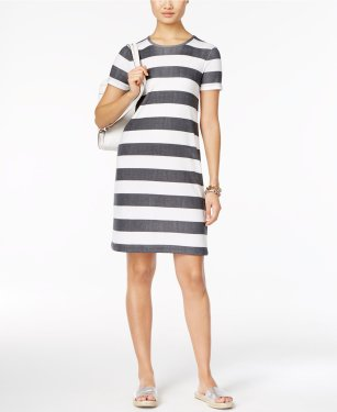 MK Striped Tee Dress.jpg