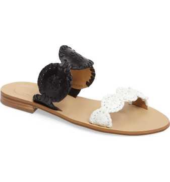 jack rogers lauren sandal
