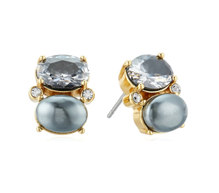 kate spade shine on earrings