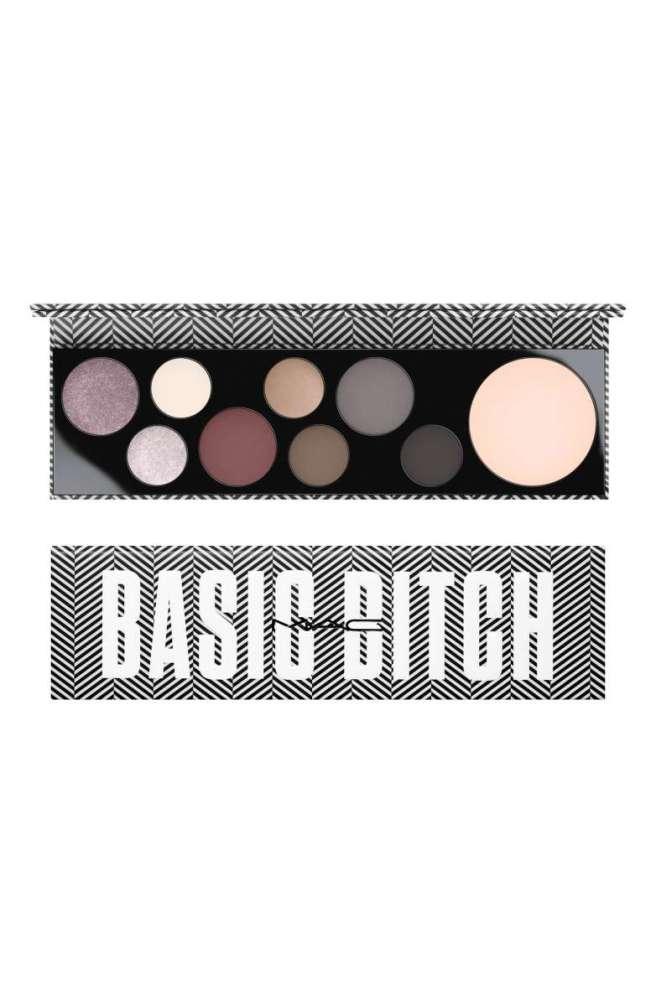mac basic bitch