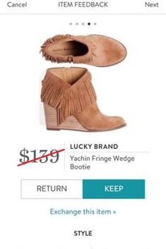 lucky brand yachin