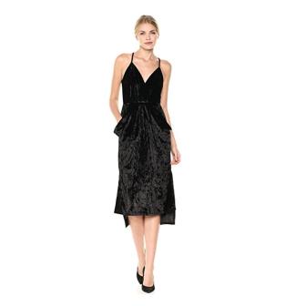 BCBG Velvet Dress.png